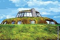 Maisonfutur la terre du futur - Maison du futur ecologique ...