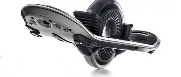 Une soci t us propose sa version de l hoverboard une alliance entre un skat - Invention du skateboard ...
