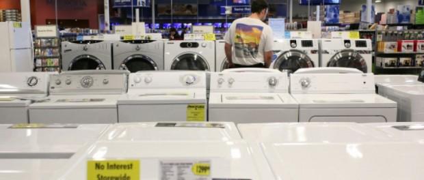 julien phedyaeff cr ateur de la machine laver qui dure 50 ans la terre du futur. Black Bedroom Furniture Sets. Home Design Ideas