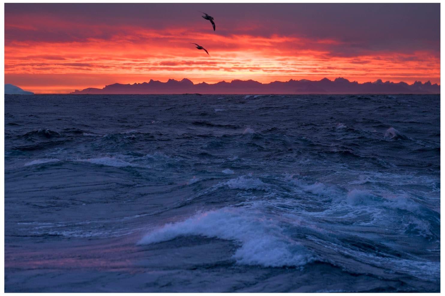 Nord Sea