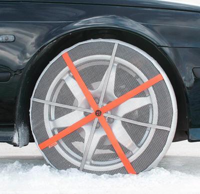 que choisir cet hiver chaines ou chaussettes neige automobile passion. Black Bedroom Furniture Sets. Home Design Ideas