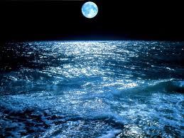 temperatures des oceans