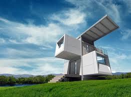 maison future